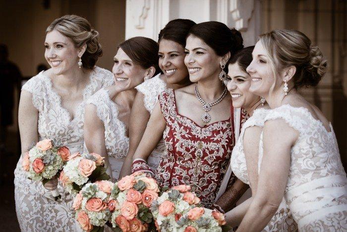 Bridesmaids Dresses Dallas