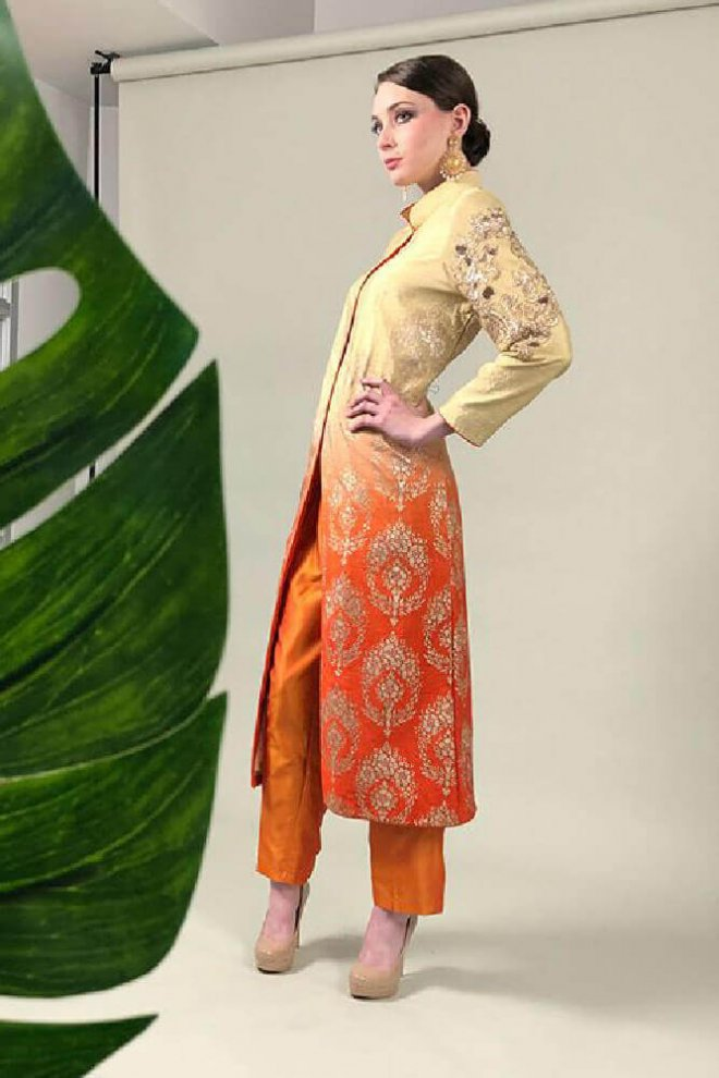 Ethnicwear-goldtrench-1b